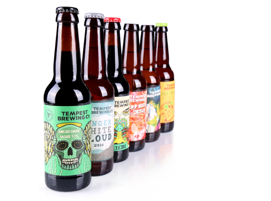 Tempest_Brewing_Beer_Labels