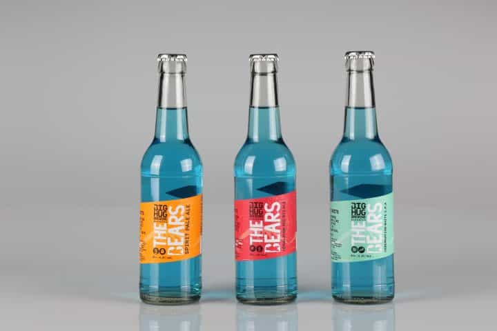 Digital Label Printing from the UK's printed label manufacturer.